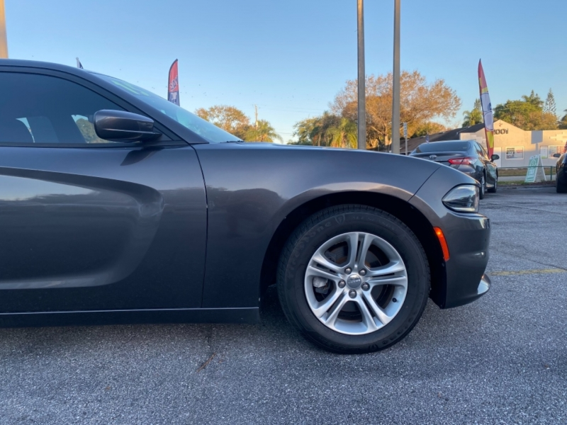 Dodge Charger 2015 price $15,890