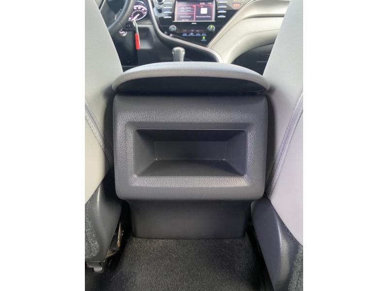 Toyota Camry 2020 price 20900
