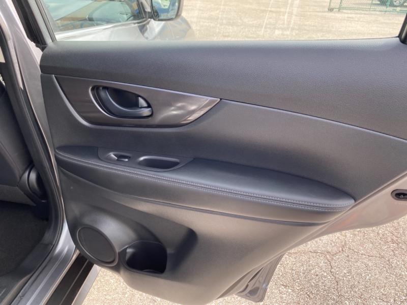 Nissan Rogue 2020 price $19,900