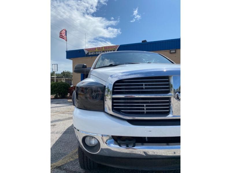 Dodge Ram 2500 2008 price $21,500