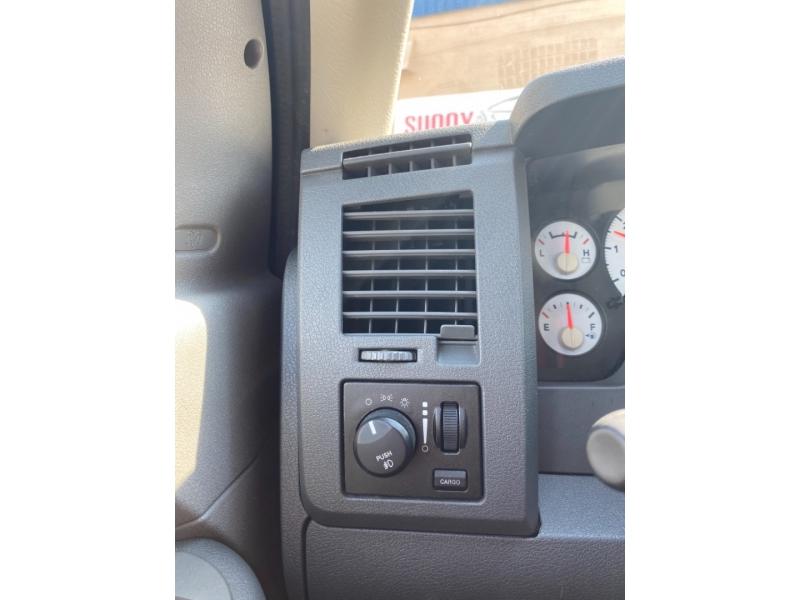 Dodge Ram 1500 2007 price $11,900