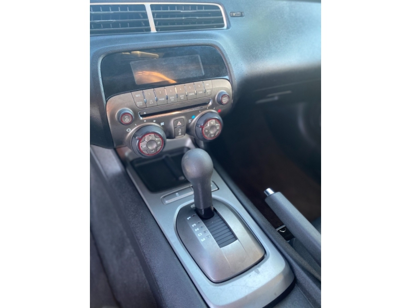 Chevrolet Camaro 2010 price $13,900