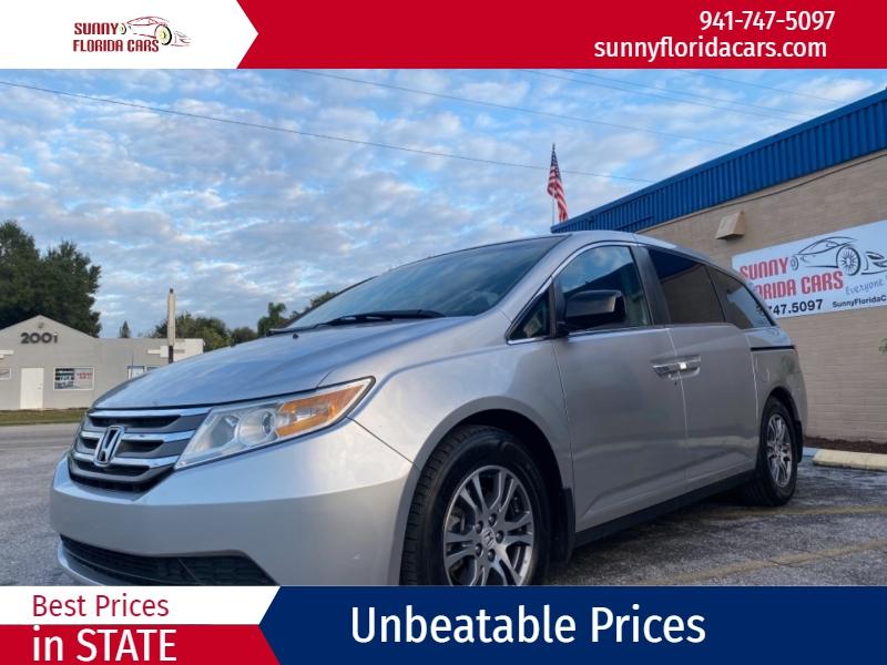 Honda Odyssey 2011 price $11,900