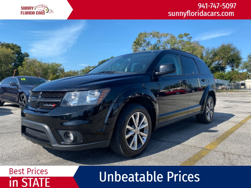 Dodge Journey 2016 price 14900