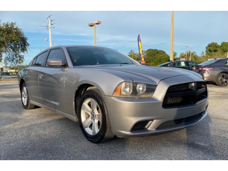 Dodge Charger 2014 price $15,900