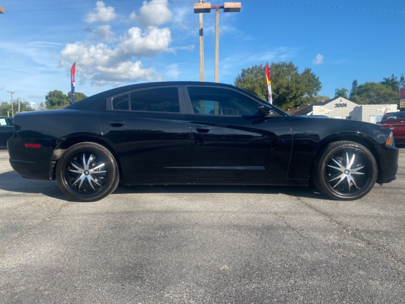 Dodge Charger 2014 price 13900