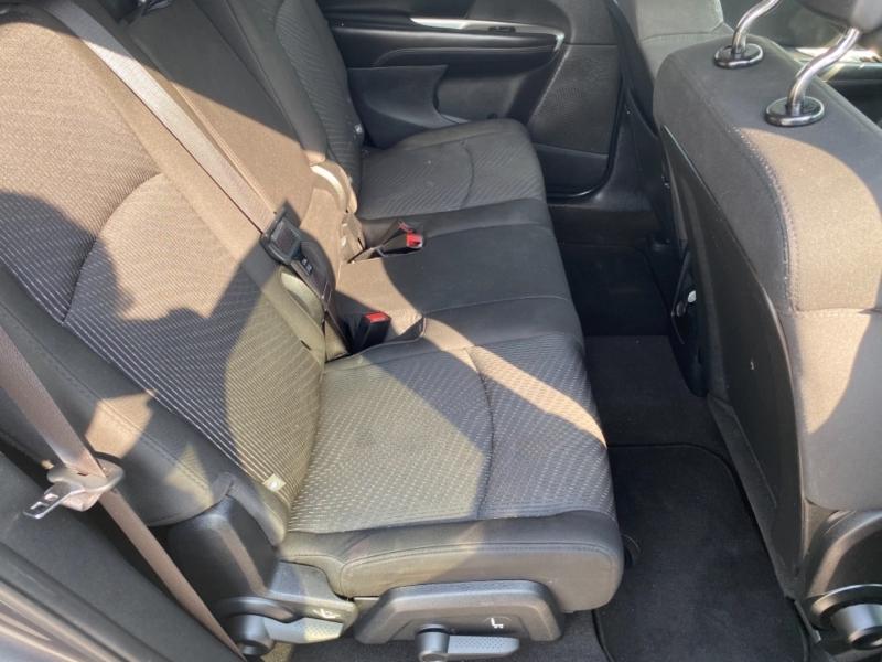 Dodge Journey 2015 price $14,900