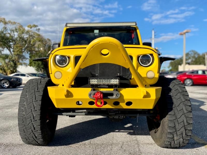 Jeep Wrangler 2007 price $16,900