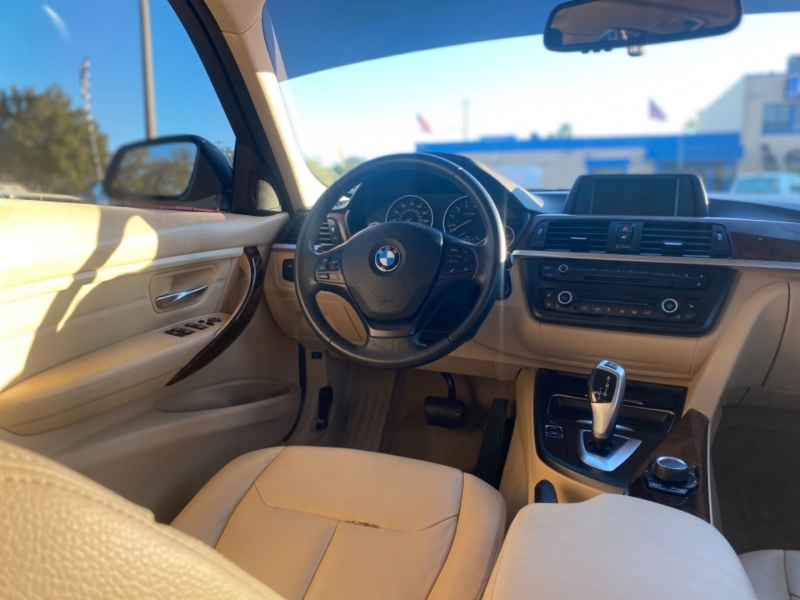 BMW 3-Series 2014 price $18,999
