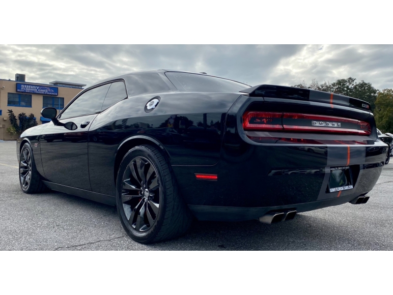 Dodge Challenger 2014 price $24,900