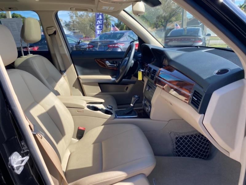 Mercedes-Benz GLK-Class 2010 price $12,900