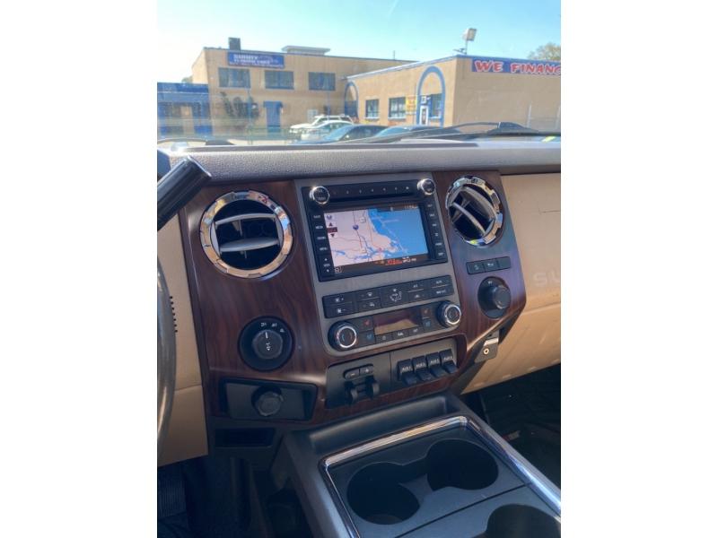 Ford Super Duty F-250 SRW 2011 price $28,900