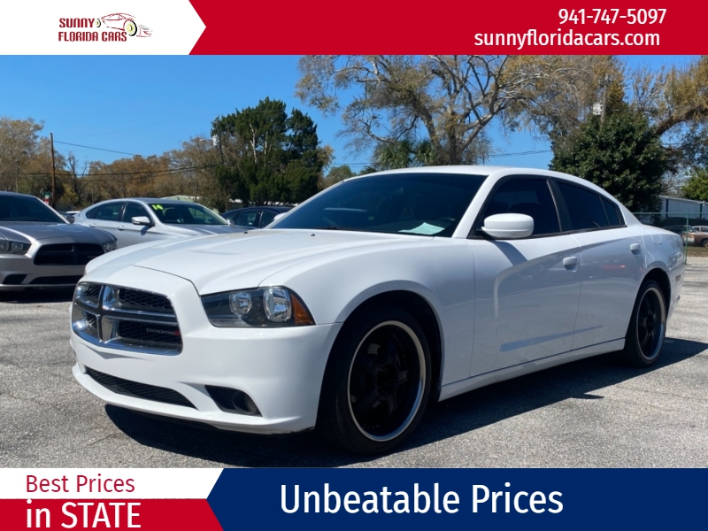Dodge Charger 2014 price $18,900