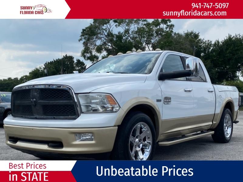 RAM 1500 2012 price $21,900