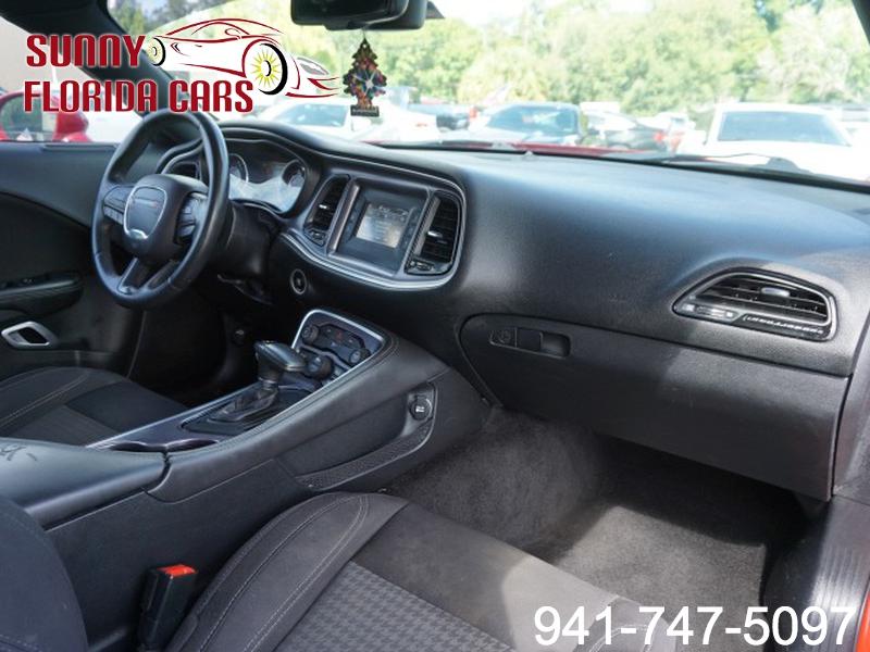 Dodge Challenger 2015 price $19,900