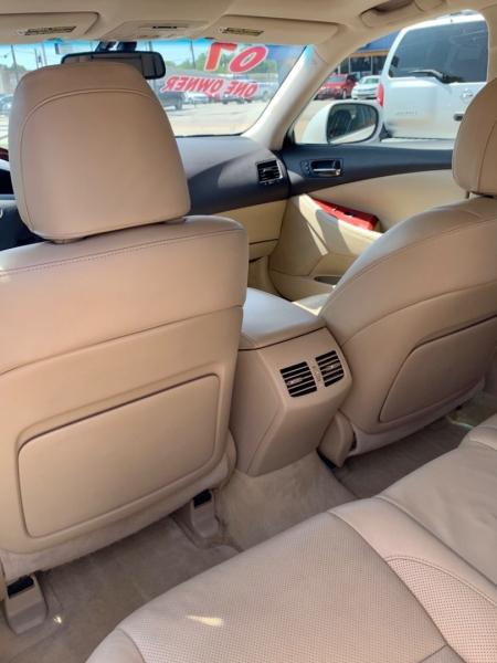 Lexus ES 350 2007 price $9,950