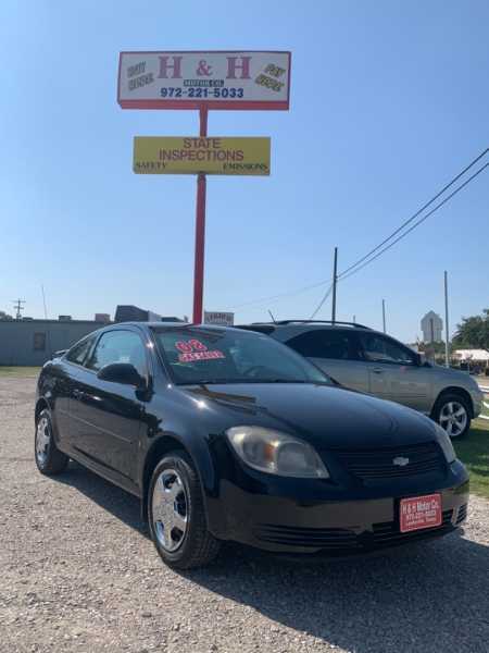 Chevrolet Cobalt 2008 price $6,950