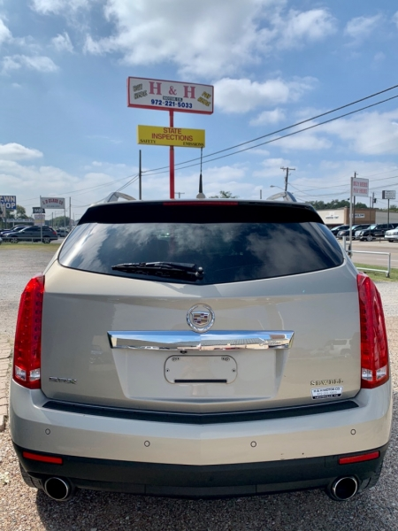 Cadillac SRX 2010 price $13,500