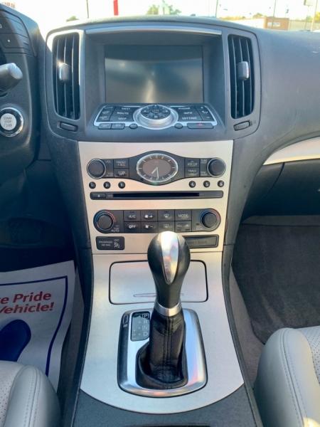 Infiniti G35 Sedan 2007 price $11,500