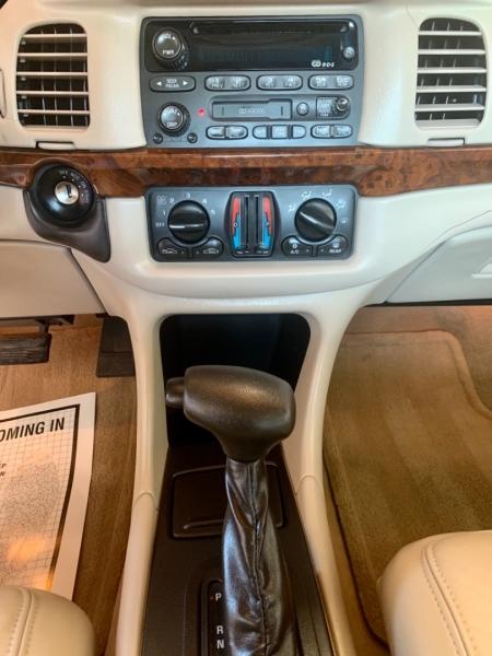 Chevrolet Impala 2002 price $7,950