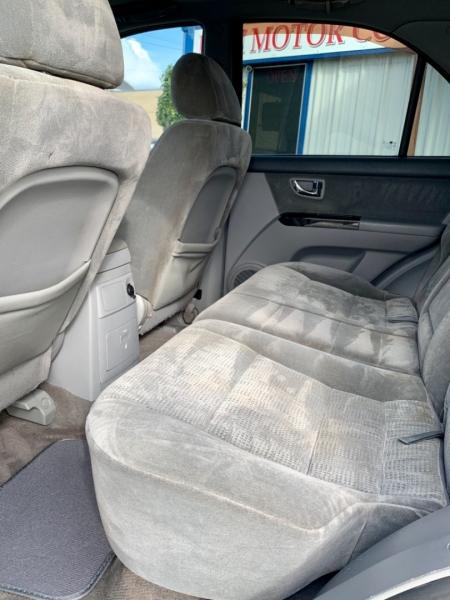 Kia Sorento 2008 price $6,950