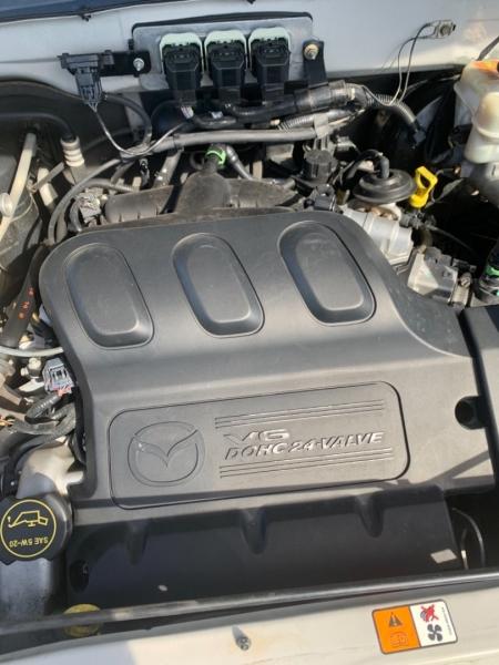 Mazda Tribute 2005 price $5,950