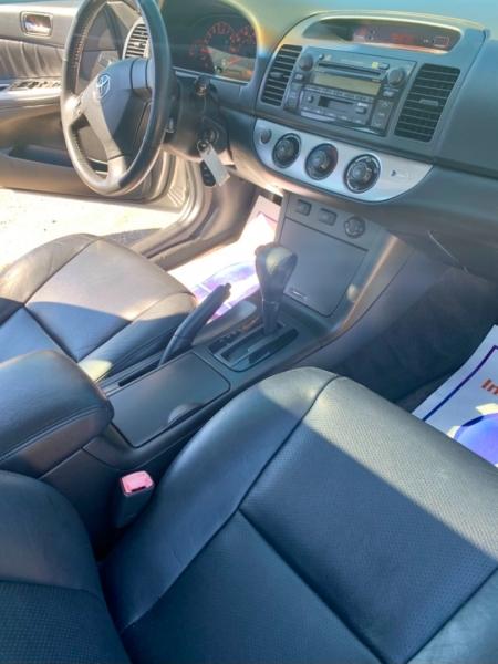 Toyota Camry 2005 price $7,950