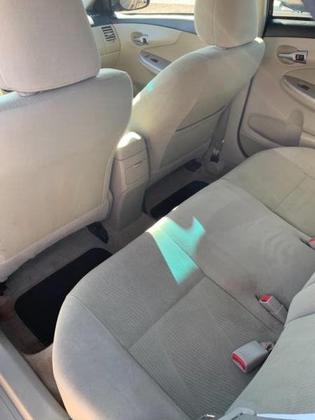 Toyota Corolla 2012 price $8,950