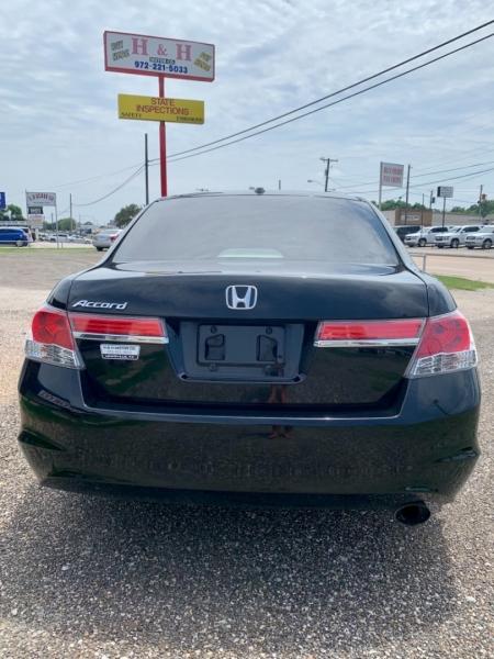 Honda Accord 2011 price $10,500