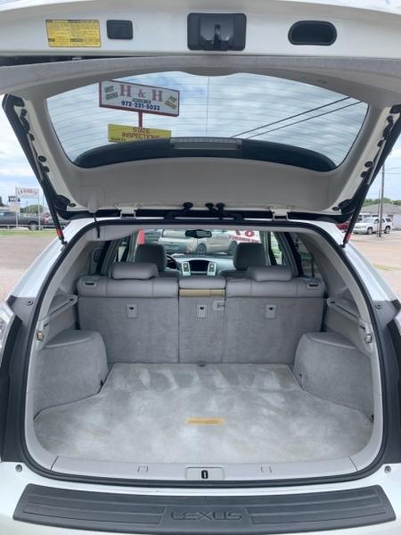 Lexus RX 350 2007 price $11,500