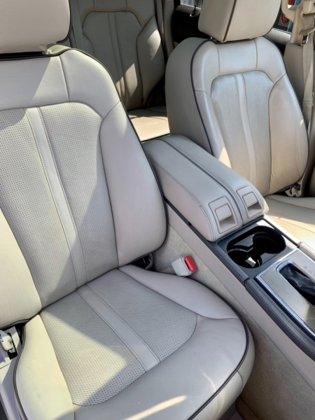 Lincoln MKX 2012 price $11,300