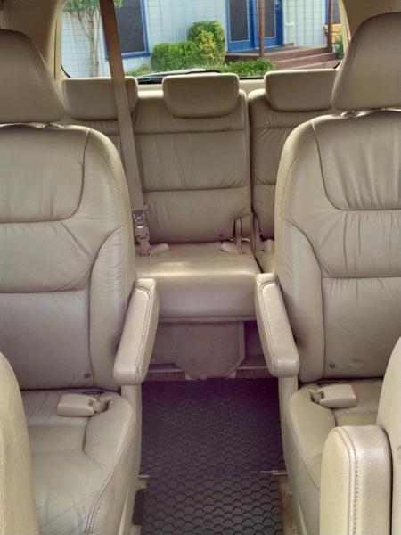 Honda Odyssey 2007 price $9,950