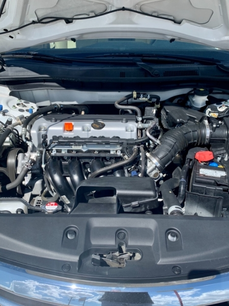 Honda Accord Sdn 2012 price $11,500