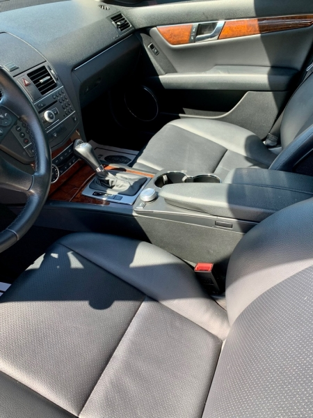 Mercedes-Benz C-Class 2011 price $14,500