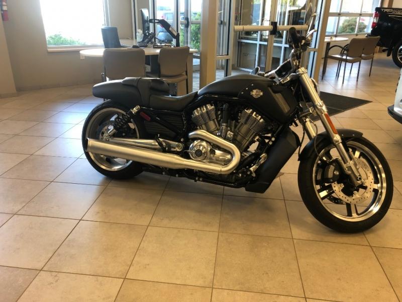 Harley-Davidson  2017 price $12,785