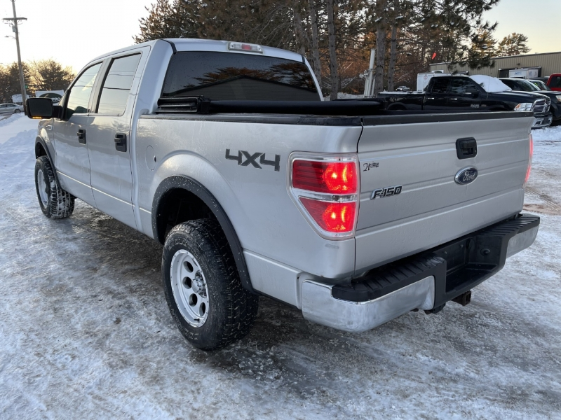 Ford F-150 2010 price $10,985