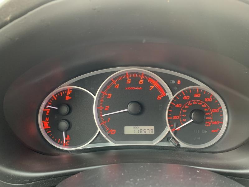 Subaru WRX 2013 price $13,995