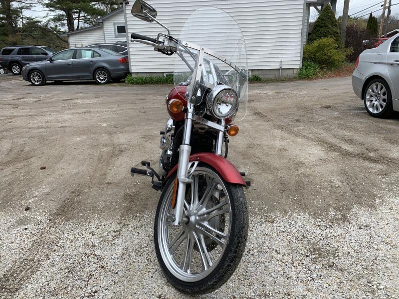 Kawasaki Vulcan 2007 price $1,995