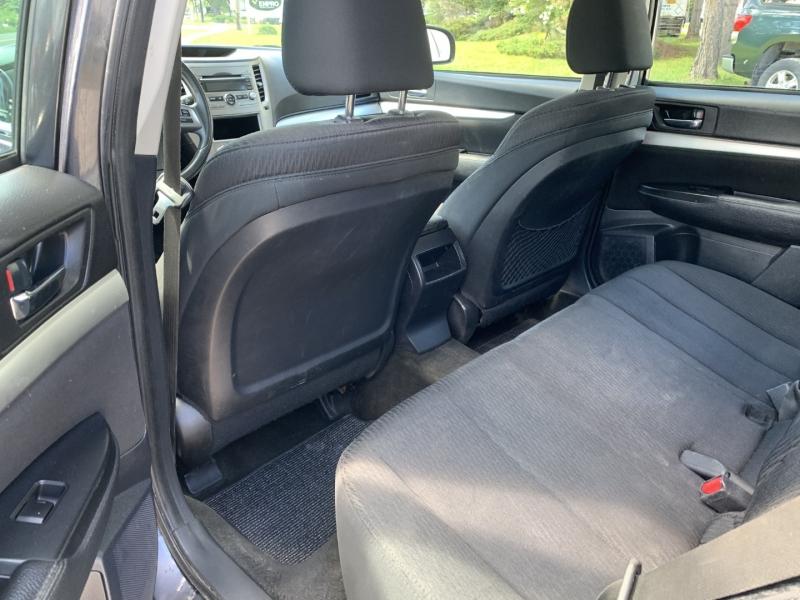 Subaru Outback 2012 price $6,895