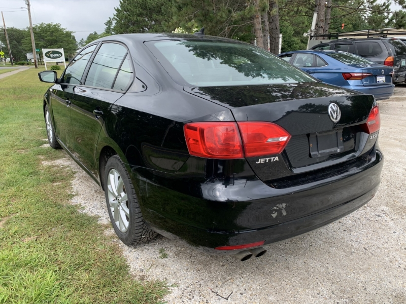 Volkswagen Jetta 2011 price $5,695