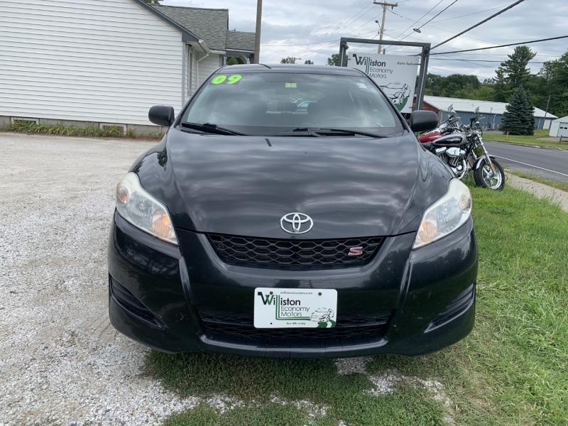 Toyota Matrix 2009 price $4,995