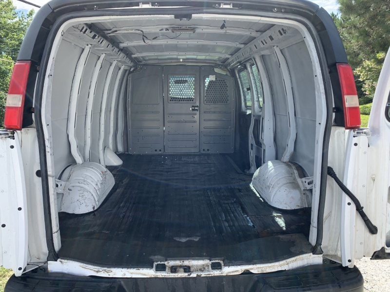 Chevrolet Express Cargo Van 2013 price $12,985