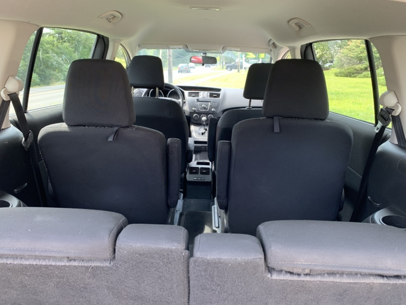 Mazda 5 2012 price $5,995