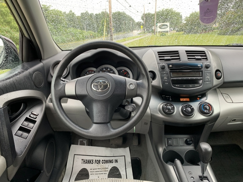 Toyota RAV4 2011 price $7,895