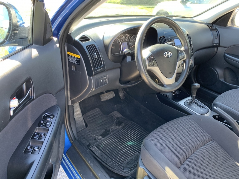 Hyundai Elantra Touring 2011 price $4,985