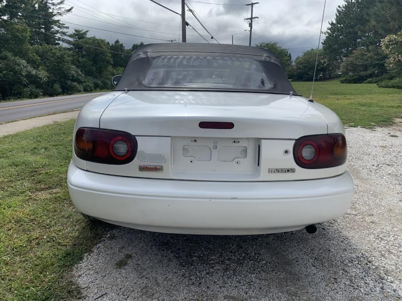 Mazda MX-5 Miata 1994 price $4,985