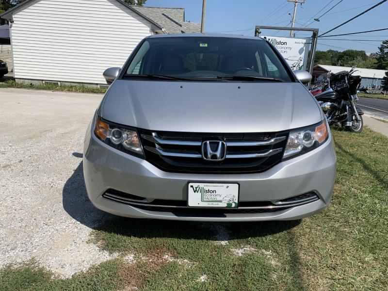 Honda Odyssey 2014 price $13,895