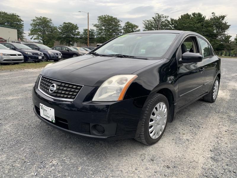 Nissan Sentra 2007 price $4,795
