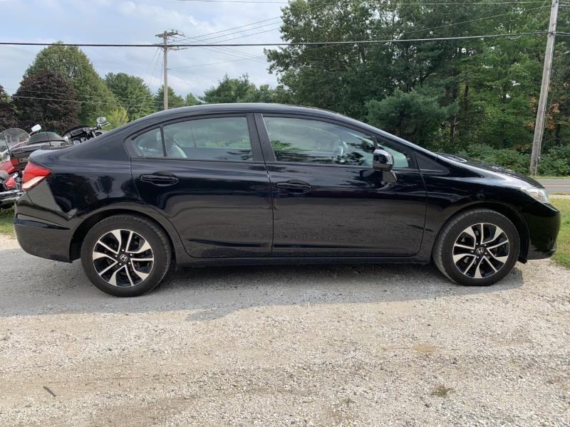 Honda Civic 2013 price $8,985