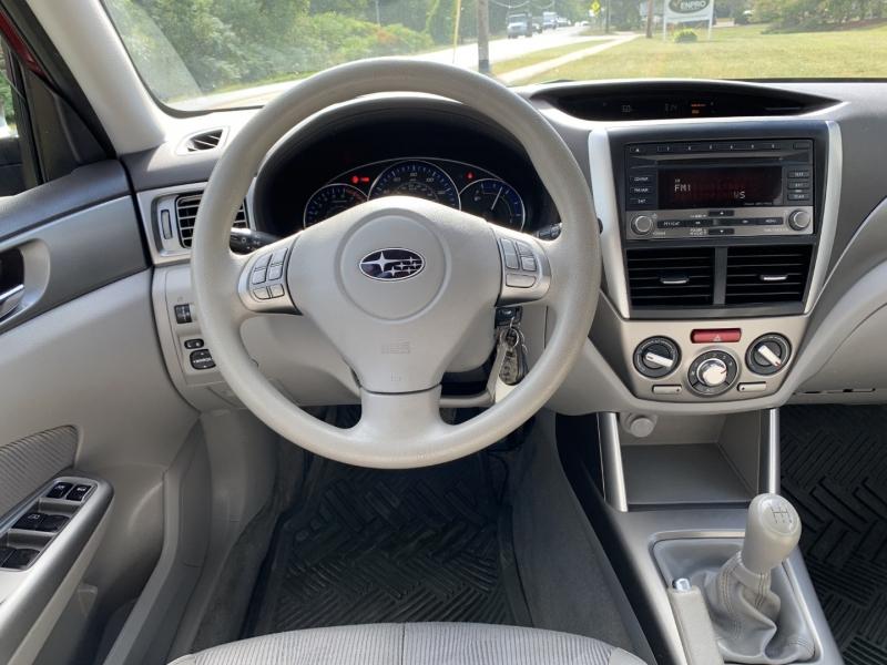 Subaru Forester 2010 price $6,695